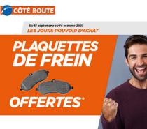 Côté Route NEWS