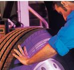 Gestion de l'achat et de l'entretien des pneus poids lourds, allonger la durée de vie de vos pneus
