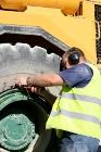 Formation de techniciens pneus génie civil et travaux publics