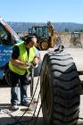 Garantie de résultats Côté Route - pneus travaux publics et génie civil