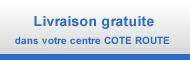 Livraison gratuite dans le centre Côté Route de votre choix. Pneus pas chers, pneus moins chers, achat de pneus en ligne, pneus discount