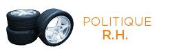 Politique RH Côté Route